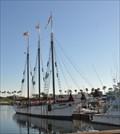 Image for Tallship American pride Windjammer Adventures