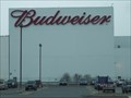 Image for Budweiser/Anheiser-Busch Brewery - Baldwinsville, NY
