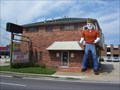 Image for King Muffler Man - FULLY COVERED - Metairie, Louisiana