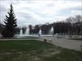 Image for Memorial Park - Winnipeg MB