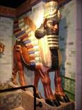 Image for Lamassu - The Creation Museum, Petersburg, KY USA