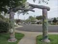 Image for Mape Memorial Park Arch  - Dublin, CA