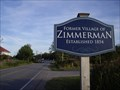 Image for Zimmerman, Ontario