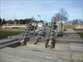 Image for Interactive Science Displays in Malešice Park - Praha, CZ