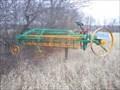 Image for John Deere Model 594 Steel Wheel Side Delivery Rake - Prince Edward County, ON