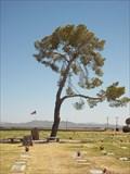 Image for Louis B. Hazelton Memorial Cemetery - Buckeye, Arizona