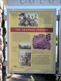 Image for Arapahoe Indians/Flatirons - Boulder, CO