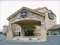 Image for BEST WESTERN Cotton Tree Inn, Sandy Utah
