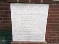 Image for 1908 - Leesville United Methodist church - Leesville SC