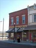 Image for McDonald Block - Fort Scott Downtown Historic District - Fort Scott, Ks.