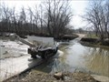 Image for Union Covered Bridge Ford - Paris, Missouri