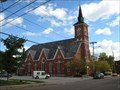 Image for Holy Angels - St. Albans, Vermont