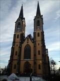 Image for St. Marien Kirche Hof / Bayern / Germany