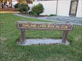 Image for Oakland Lawn Bowling Club - Oakland, CA