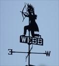 Image for Webb Family Crest - Shelburne Museum, VT