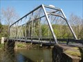 Image for Grimms Bridge Whipple truss - Columbiana Co, Ohio