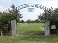Image for Clinton Cemetery - Clinton, TX