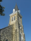 Image for Immaculate Conception Church Bell Tower - St. Marys, KS