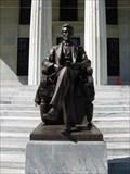 Image for Lincoln the Emancipator - Buffalo, NY