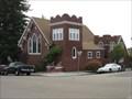 Image for Dharmata Foundation/Dakini Temple - Point Richmond, CA