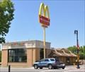Image for McDonalds Free WiFi ~ Sugarhouse