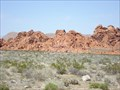 Image for STAR TREK - A'WAY Mission - Valley of Fire State Park - Overton, NV