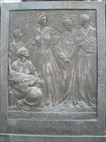 Image for Benevolence - Temple Square - Salt Lake City, UT
