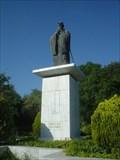 Image for Confucius, Overfelt Park, San Jose Ca.