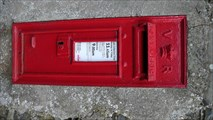 Image for VR Post Box, Raw Green Farm, New Hutton, Cumbria