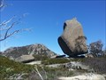 Image for The Sentinel, Mount Buffalo, Victoria