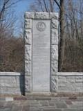 Image for Gettysburg Address-Elmlawm Cemetery,Buffalo, NY.