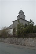 Image for Evangelische Kirche - Bissenberg, Hessen, Germany