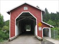 Image for West Cascades Scenic Byway - South Portal- Office Bridge