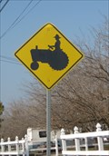 Image for Tractor Crossing - Discovery Bay, CA