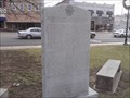 Image for Harrison Confederate Marker - Harrison AR