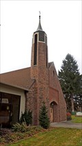 Image for Pilgrim Lutheran Church Bell Tower - Spokane, WA