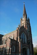 Image for Holy Rosary Catholic Church - Tacoma, WA
