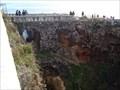 Image for Boca do Inferno Bridge Arche