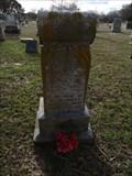 Image for Z.B. Barnett - Dougherty Cemetery - Dougherty, TX