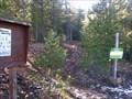Image for Nannie Creek Trailhead - Klamath County, OR