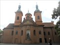 Image for Cathedral of Saint Lawrence - Prague, Czech Republic