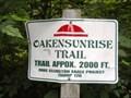 Image for Mike Ellington - Oakensurise Trail - Falmouth, VA