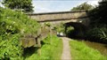Image for Arch Bridge 7 Over The Macclesfield Canal – Marpleridge, UK