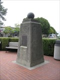 Image for WWI Memorial - Sausalito, CA