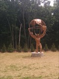 Image for Atlas Statue  -  Put-in-Bay, Ohio