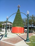 Image for Grapevine Holiday Display - Grapevine Texas