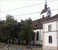 Image for Dorfkirche - Riehen, BS, Switzerland
