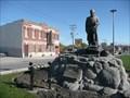 Image for Belgian Cenotaph - Winnipeg MB