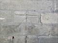 Image for Cut Bench Mark - Ladbroke Road, London, UK