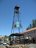 Image for Placerville Bell Tower - Placerville, CA